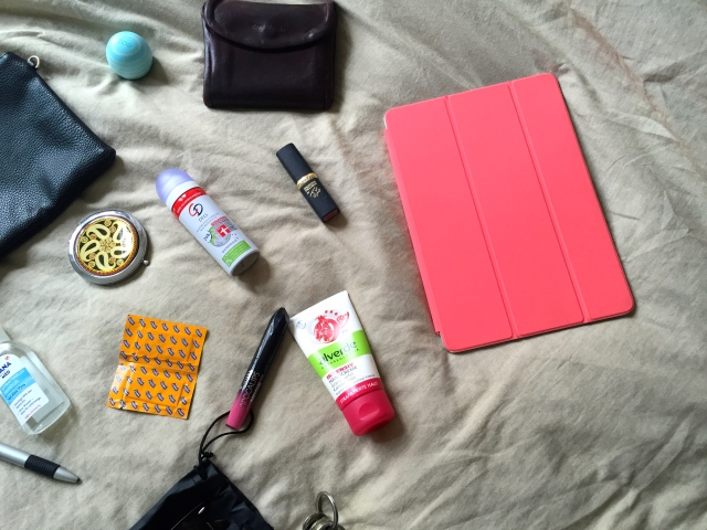 Whats's in my bag