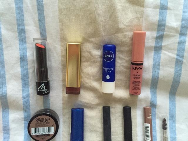 kosmetiktasche